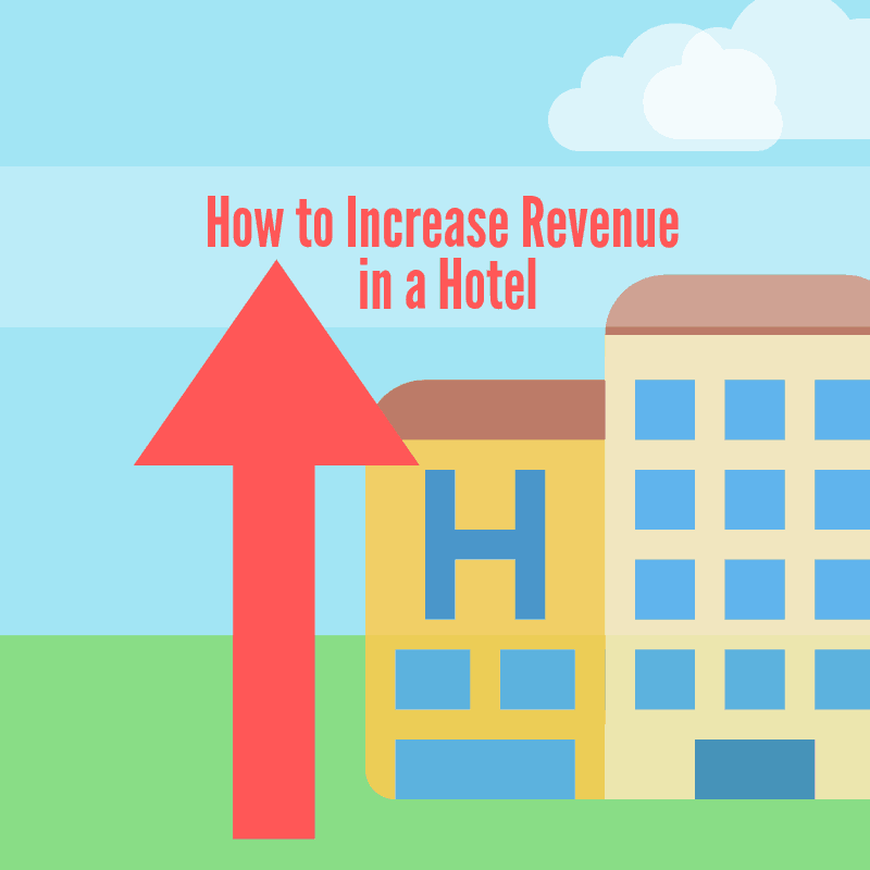 Revenue Increases - 771424
