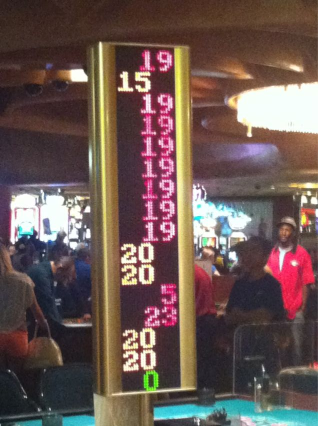 Every Bet Count - 813641