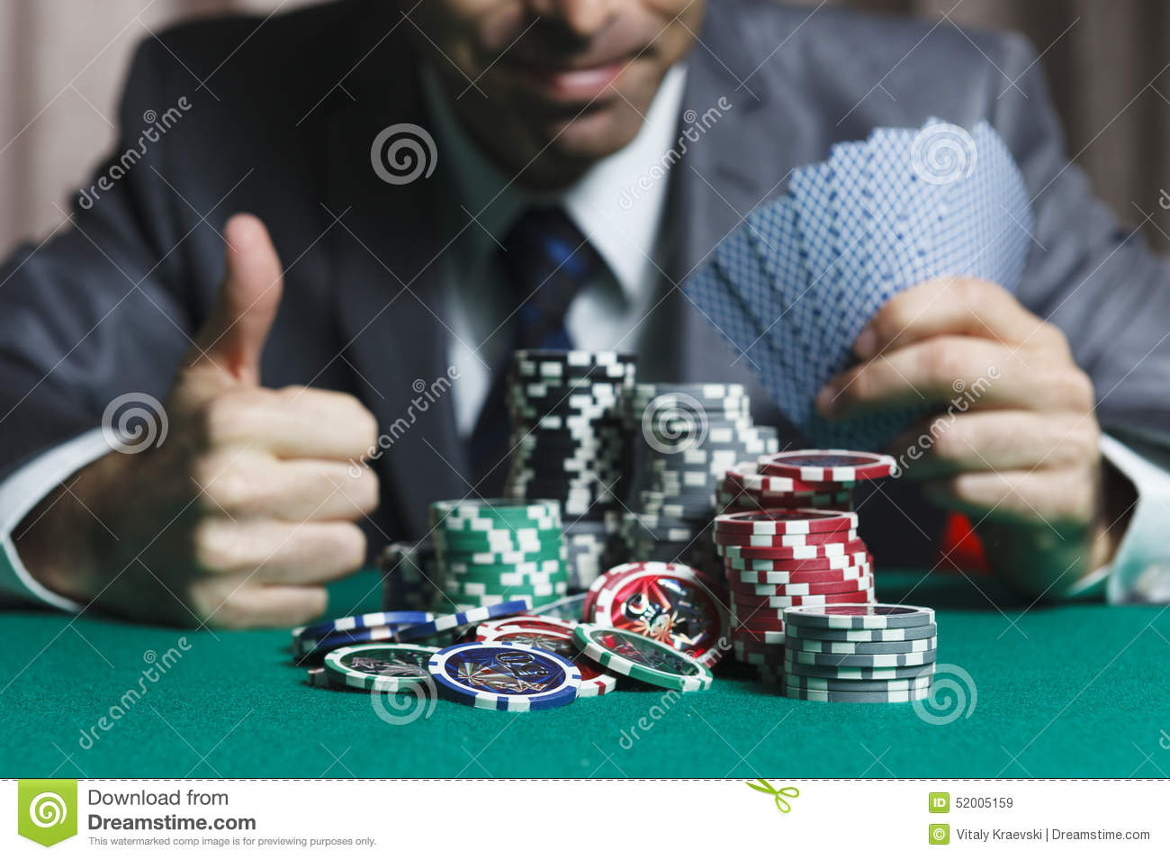 Blackjack Odds - 316323