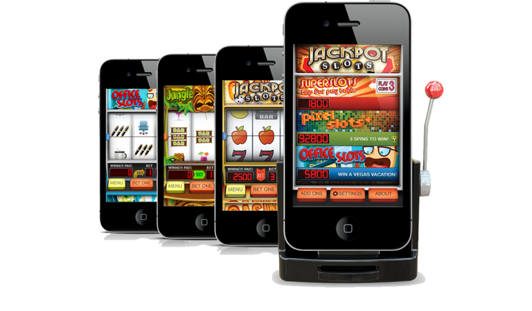 Mobile Casino Payout - 580226
