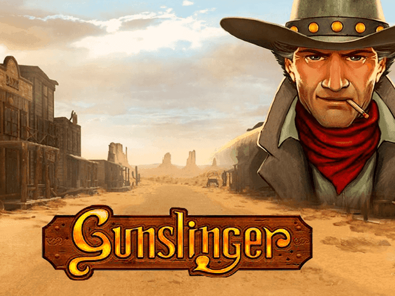 Gunslinger Slot - 705481