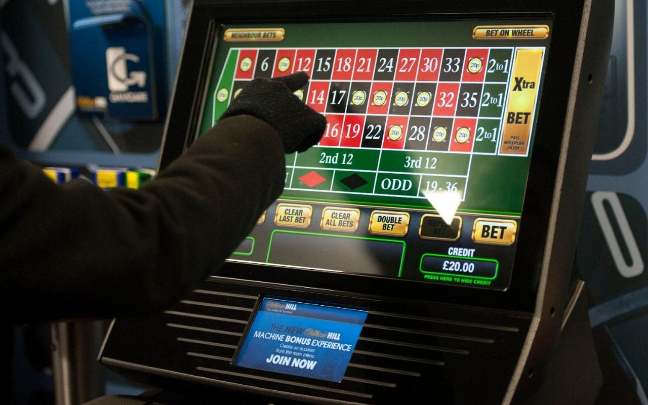 Fixed Odds Betting - 281609