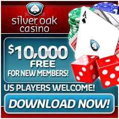Welcome Bonus Casino - 941632