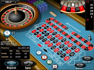 Roulette Strategy Discuss - 436573