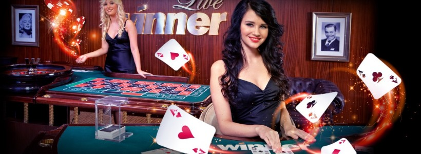 Live Table Games - 827245