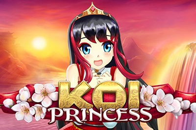 Koi Princess - 519449