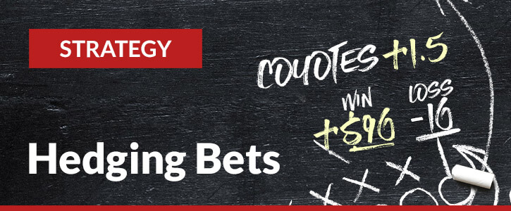 Betting Strategies - 193214