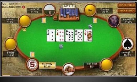 Best Daily Poker - 618989