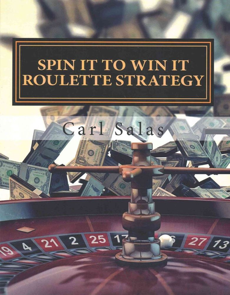 Roulette Strategy - 505771