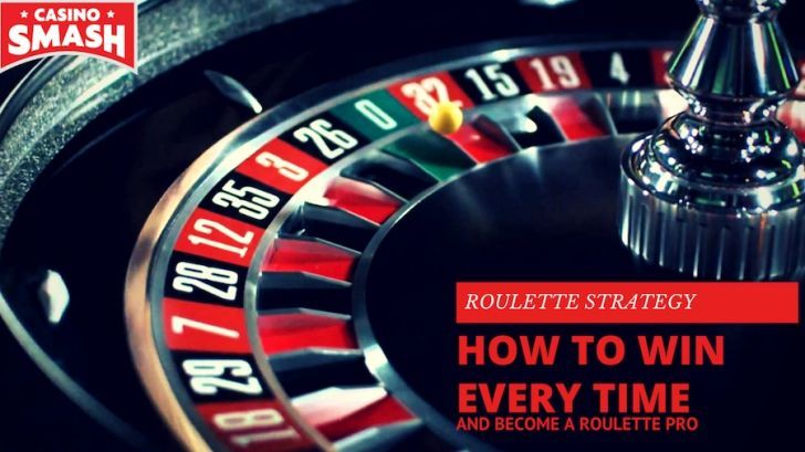 Roulette Strategy - 425442