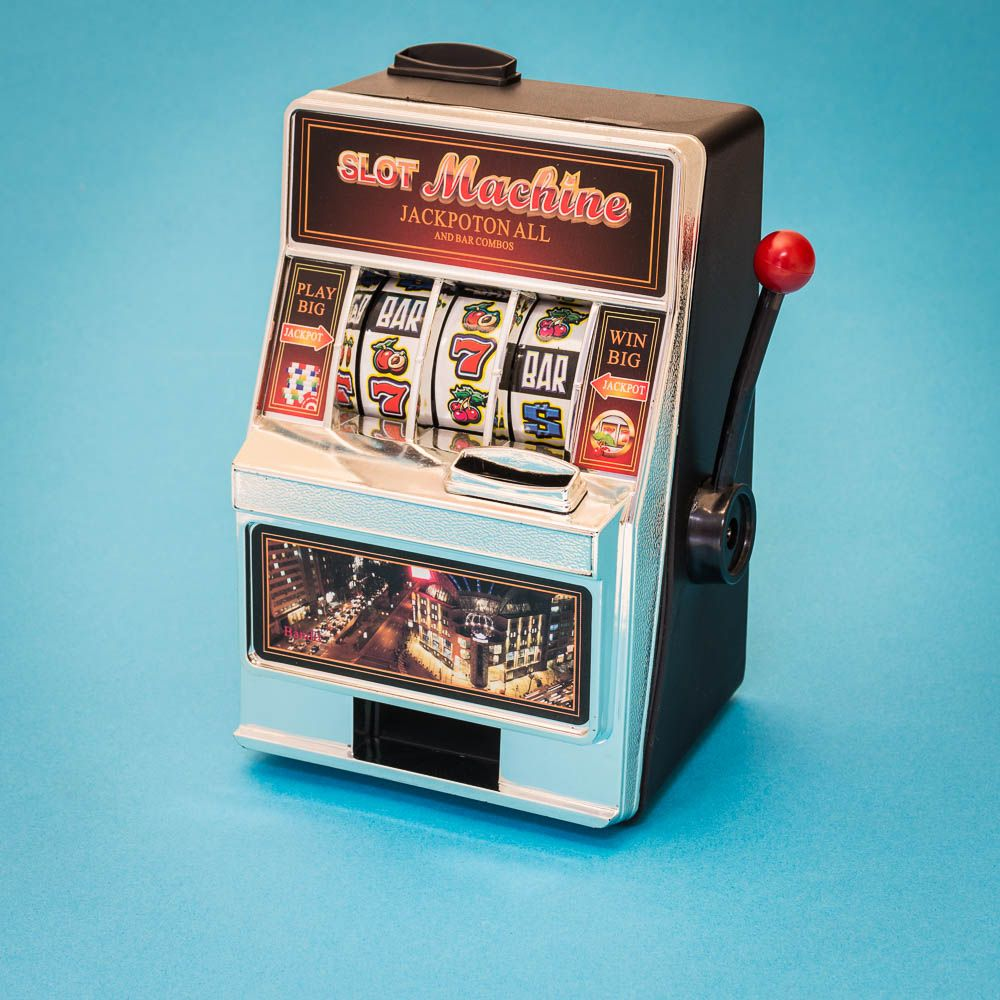 Slot Machines Without - 998032