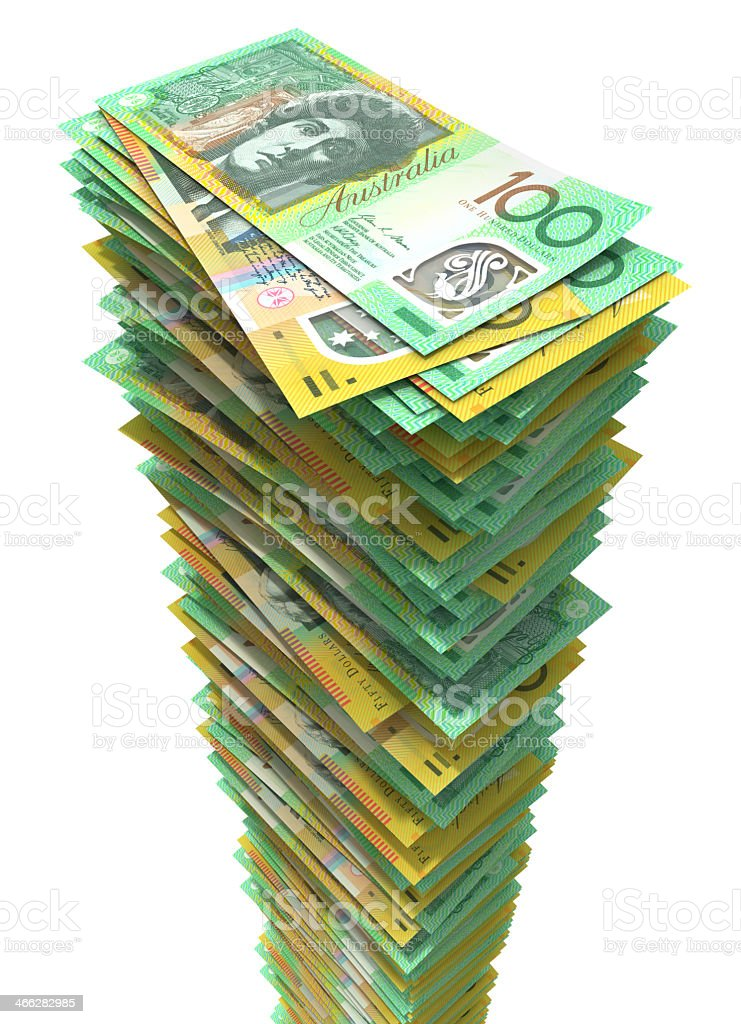 Top Australian Money - 105509