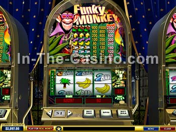 Overseas Casinos - 747575