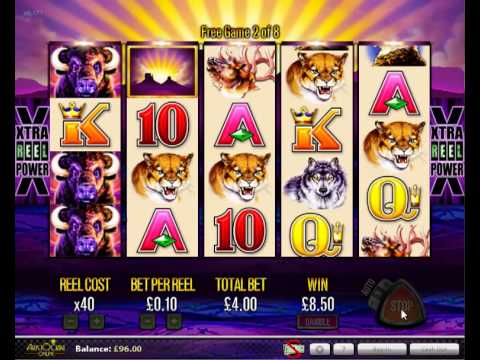 Pokies Aristocrat How - 954803