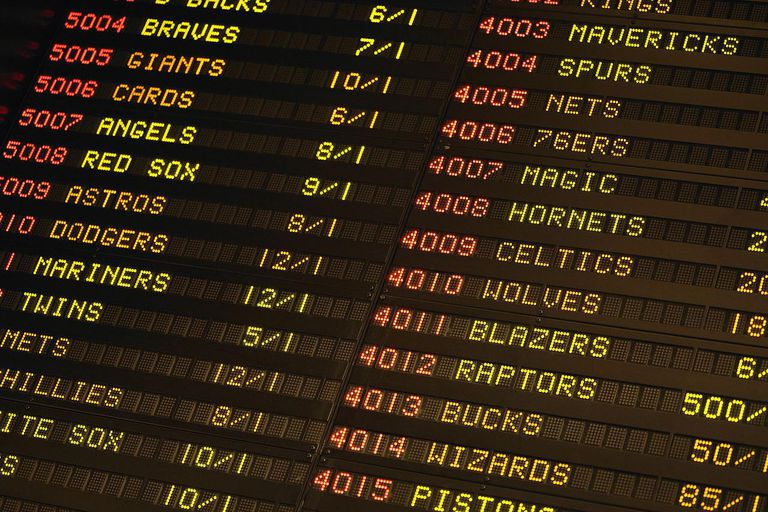 Max Odds Bets - 901296