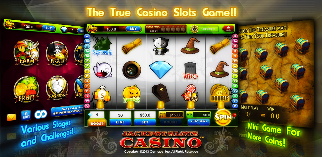 Best Casino Slot - 525715