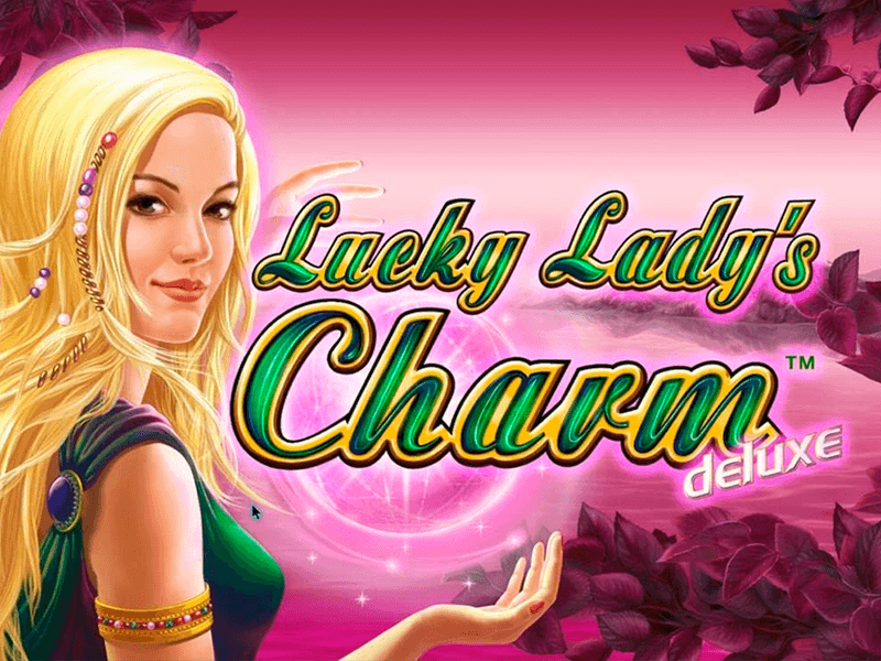 Charming Lady Luck - 840127