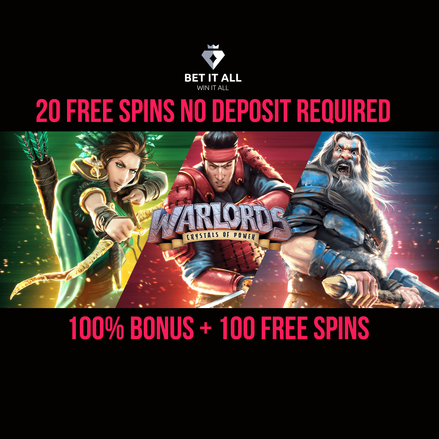 Free Spins - 827225