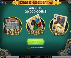 Kings of Chicago - 671658