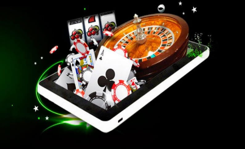 Action Mobile Casino - 965878