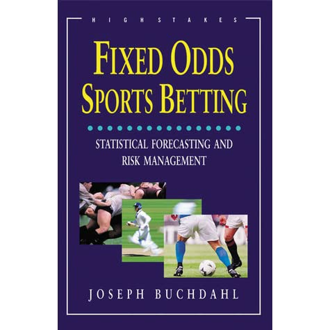 Fixed Odds Betting - 437917