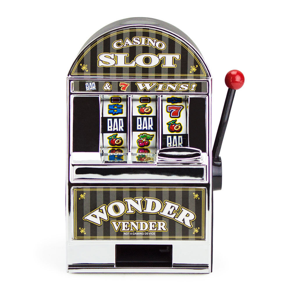 Slot Machine - 861104