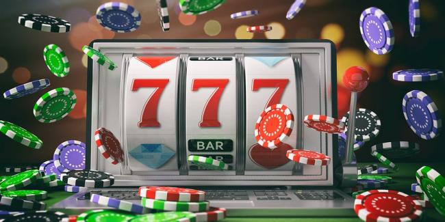 Casino Bonus Real - 259676