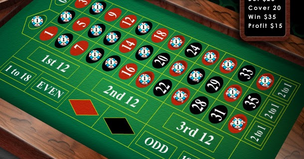 Betting Strategy Double - 109239