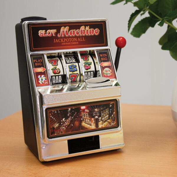 Slot Machines Without - 962970