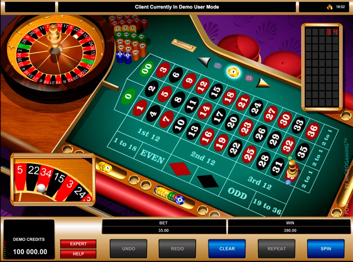 Casino Winter - 399543