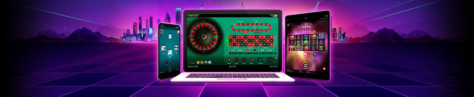 Casino From Anywhere - 637443
