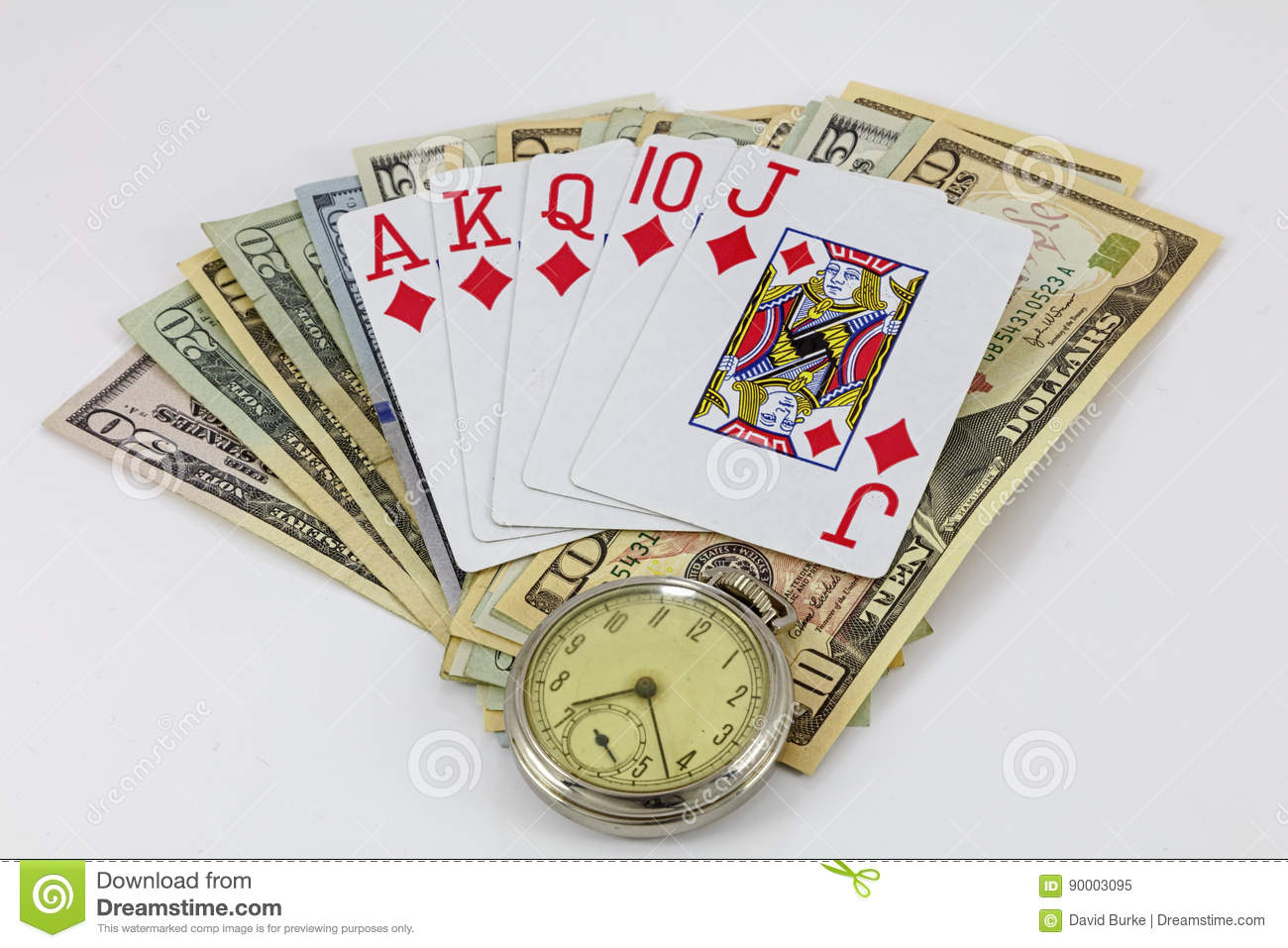 How to Gamble - 945892