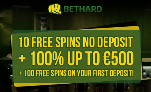 Free Spins - 161521