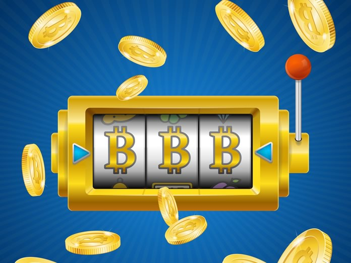 Games With Bitcoin - 343226