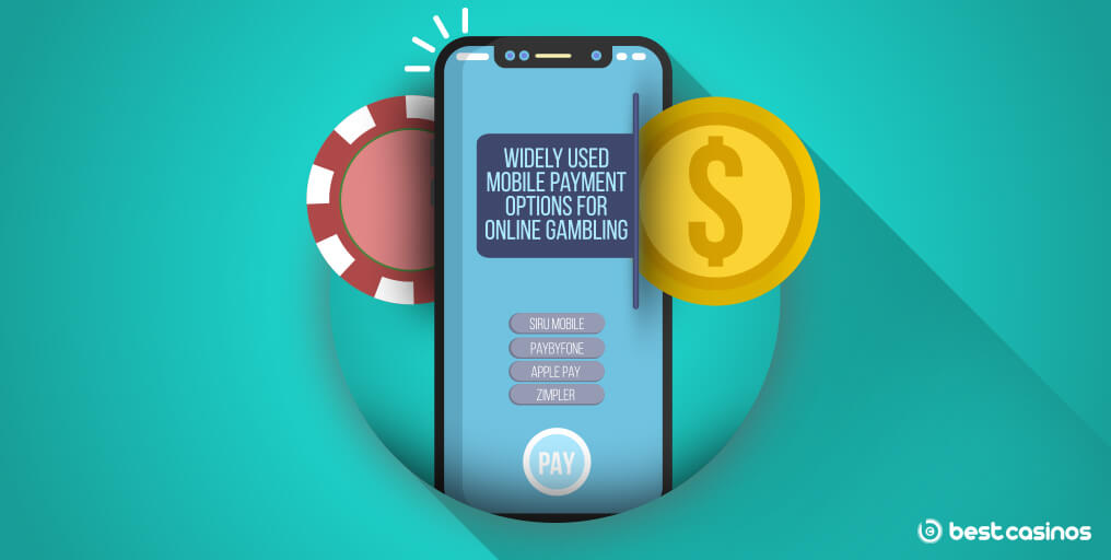 Mobile Payment Options - 514655
