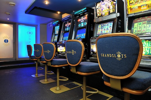 Pokies Payouts African - 527637