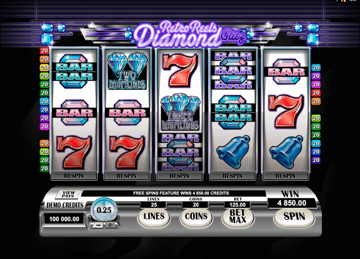 Slot Machines for - 106952