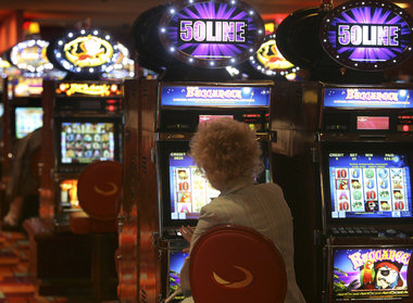 Slot Machines With - 536596