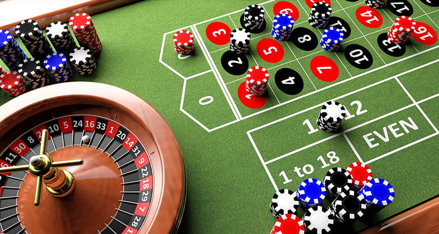 Slots for Beginners - 860196