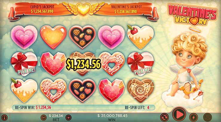 Slots With - 110081