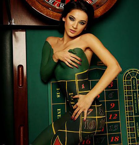Training Amateur Gambler - 497765